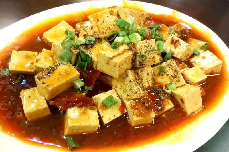 【ダラムサラ】火鍋は絶品!中華料理を食べるならココ!『CHOLSUM RESTAURANT』