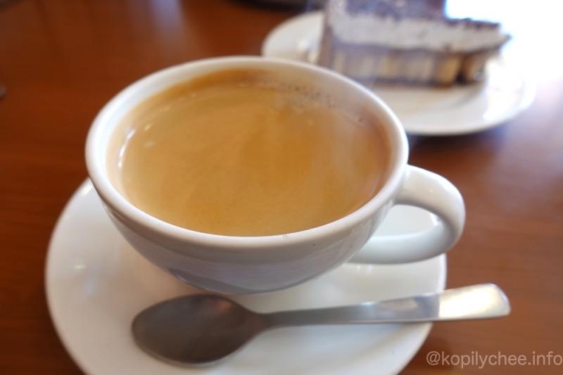 【ダラムサラ】美味しい珈琲が飲める!あのCoffee Mealの本店『Coffee Talk』