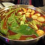 【ダラムサラ】中華系火鍋を食べるならココ!豚肉が美味しい中華料理屋『CHOLSUM RESTAURANT』