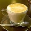 【ダラムサラ】濃いめのエスプレッソで淹れるカプチーノが美味しいカフェ『SNOW LION CAFE』