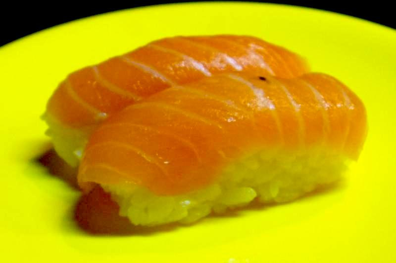 バンコク 寿司食べ放題 小象寿司 KOZO SUSHI
