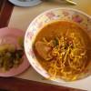 【チェンマイ】日本人に親しみやすいカオソーイの美味しいお店『カオソーイ・シーウィチャイ』