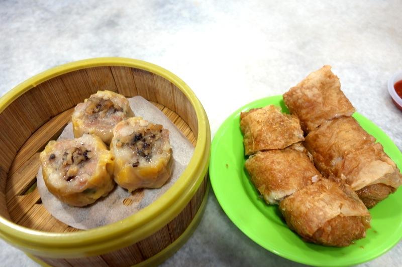イポー ローカルフード オススメ 食全食美 SWEET AND TASTY FOOD COURT