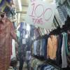 【バンコク】世界最大規模といわれる?チャトゥチャック・ウィークエンド・マーケット に行ってみた!