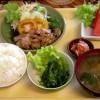 【チェンマイ】とにかくめちゃ安い!ローカル価格で日本食が食べれる食堂と言ったら『ごはん亭』※2016年12月追記