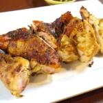 """【チェンマイ】""""炭火焼き鳥ガイヤーン""""が美味しいと有名なイサーン料理レストランに行ってみた。"""