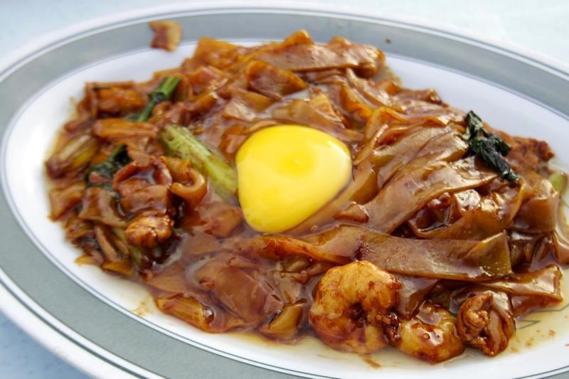 【イポー】50年以上続く麺料理の老舗。ここのクイッティアオは絶品!イポーに来たら絶対行くべし!※2016年12月追記