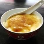 【イポー】2015年7月に新オープン!ひと味違う美味しい豆腐花屋さん『頂豐潮州豆腐花』