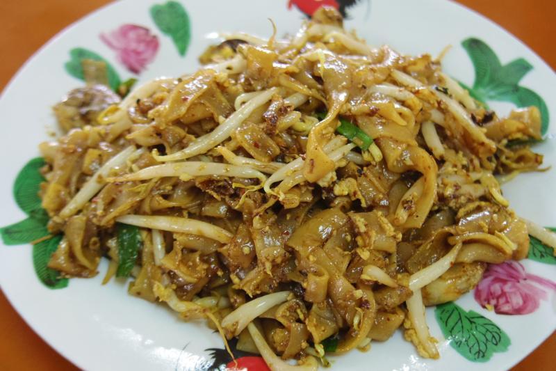 タイピン太平 フードコート 中華料理 ホーカー 美味しい