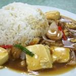 【タイピン】ご飯とおかずセットが食べれる中華食堂『広衛生酒家(KWONG WAI SANG)』