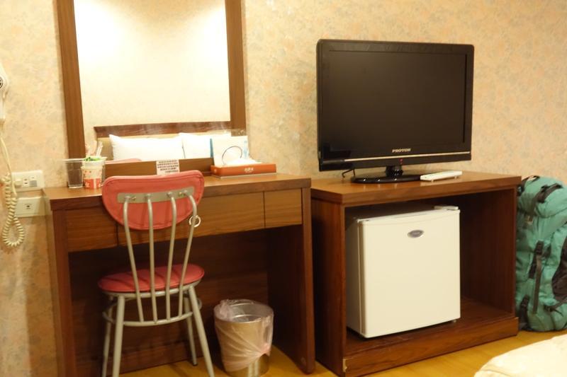 高雄 安宿安ホテル 中央飯店 センターホテル Center Hotel