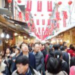 【台北】台湾春節の雰囲気を味わおう!毎年春節前にとても賑わう年貨大街!