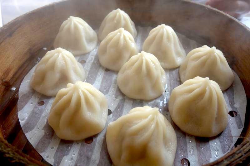 【台南】コスパ最強に美味しい小籠包を食べるならココ!『邵師傅上海湯包』