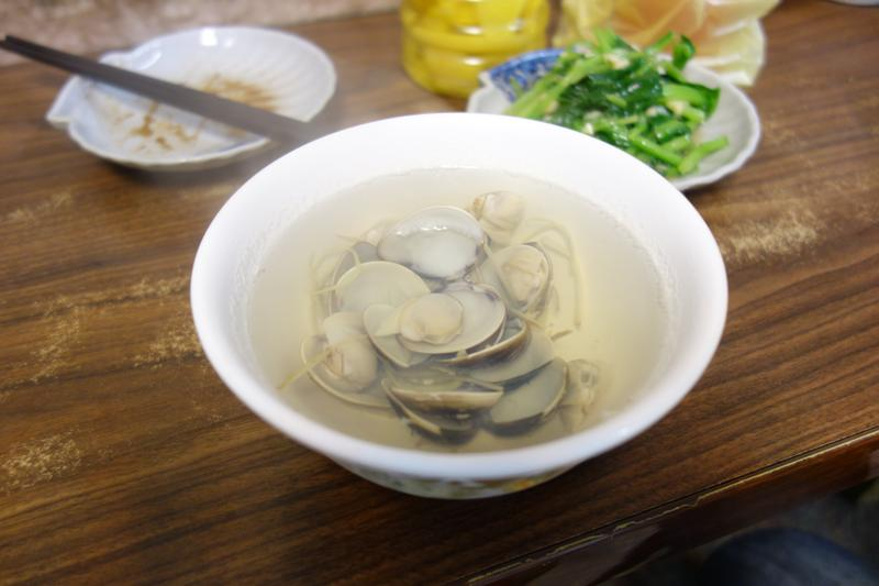 台南名物 エビ飯 エビご飯 エビごはん 美味しい 集品蝦仁飯