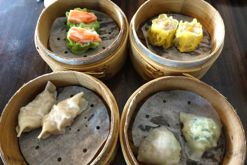 【台南】美味しい飲茶の食べ放題を食べるならココ!『潮坊港式飲茶』※2017年1月追記