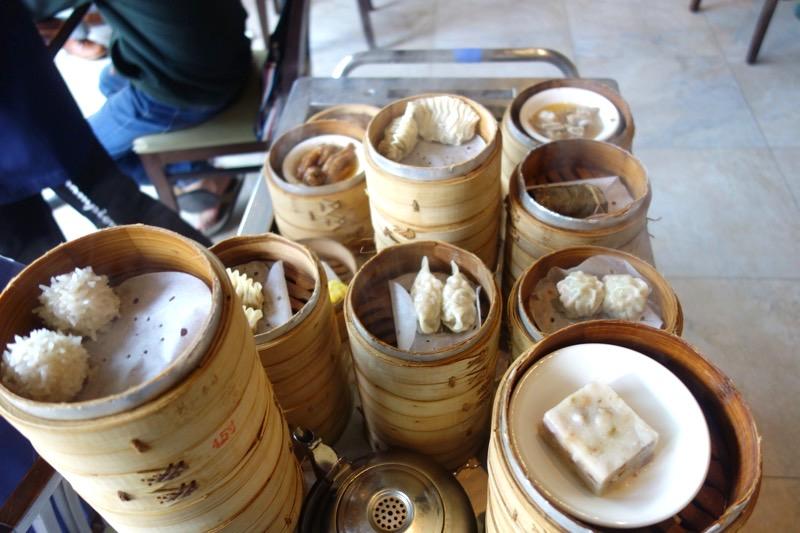 【台南】美味しい飲茶の食べ放題を食べるならココ!『潮坊港式飲茶』