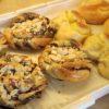 【ピッサヌローク】懐かしい日本の味がする!?駅近くにある美味しいパン屋さん『Bakery Chat.』