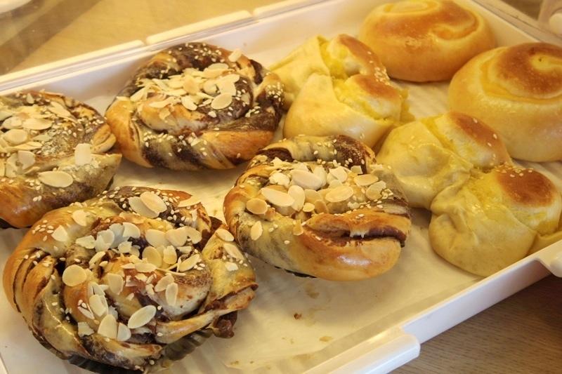 【ピッサヌローク】懐かしい日本の味がする!?駅近くの美味しいパン屋さん『Bakery Chat.』※2019.2更新