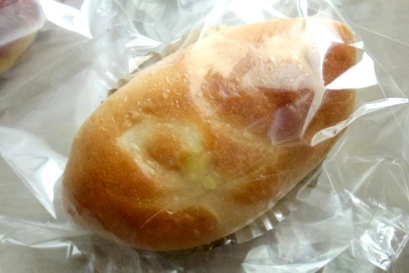 ピッサヌローク Phitsanulok 駅近く 美味しいパン屋 Bakery Chat