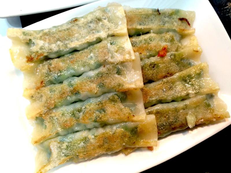 【台湾】美味しい焼き餃子が食べたくなったらココ!安くて美味しい『八方雲集』