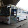 バンコクからピッサヌロークへバスでの行き方。NCAナコンチャイエアーはとっても快適!