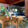 【ピッサヌローク】こだわりのオーガニックコーヒーが飲める素敵なカフェ『Karuna By』