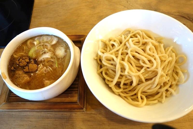 チェンマイでクオリティが高過ぎる!めっちゃ美味しいつけ麺を食べるならココ!『フジヤマ55(つけ麺 GOGO)』