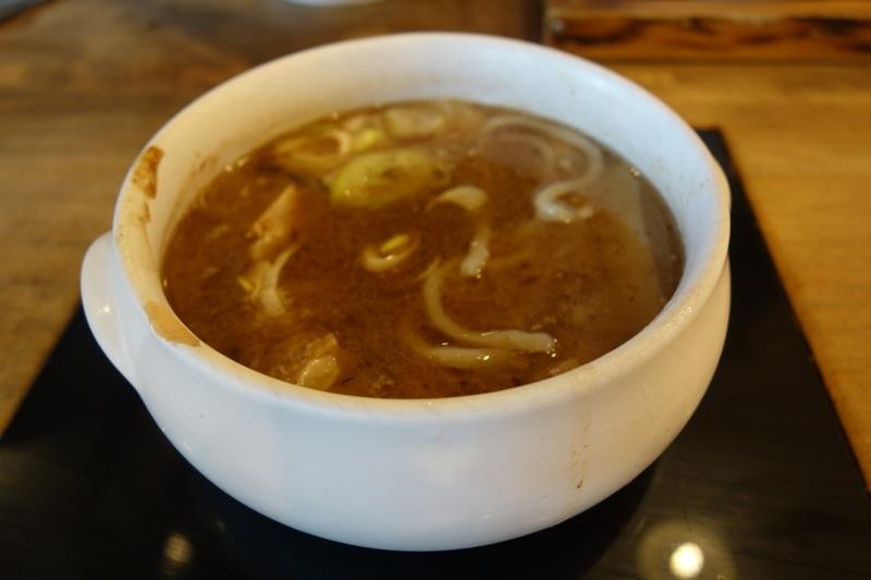 チェンマイ 日本ラーメンつけ麺 美味しいオススメ フジヤマ55 TSUKEMEN GOGO