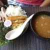 【チェンマイ】つけ麺で有名な大勝軒へ行ってみた!タイでのお味はどう?