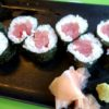 【チェンマイ】ロングステイヤーの日本人に人気の日本食といえばココ!『すし次郎』