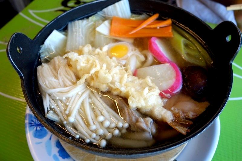 チェンマイ 日本食 すし次郎 寿司 美味しいリーズナブル安い 人気オススメ