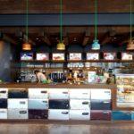 チェンマイの代官山ニマンヘミン通りにある3階建てのオシャレカフェ『Local Cafe』