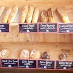【チェンマイ】値段がリーズナブルなのに本格的な美味しいパンが味わえる!『Nana Bakery』