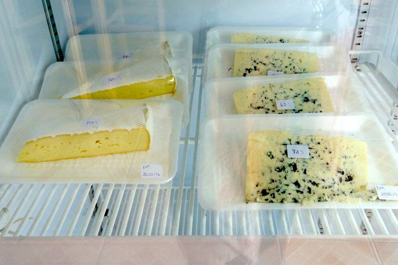 チェンマイ 美味しいパン屋 Nana Bakery クロワッサン リーズナブル