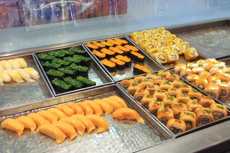 タイ タイスキ食べ放題 ブッフェ Shabushi シャブシ