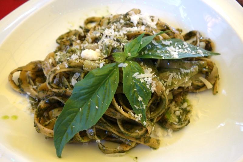 【チェンマイ】ニマンヘミンで美味しいピザが楽しめる本格イタリアンレストラン『Why Not? Italian Restaurant & Wine Bar』