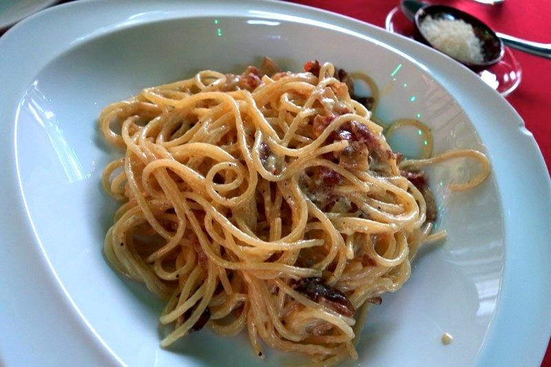 チェンマイ 美味しいイタリアン イタリア料理 ニマンヘミン Why Not? Italian Restaurant & Wine Bar