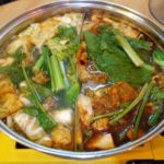 【キャメロンハイランド】タナメラで火鍋が食べれる中華料理屋『五月花(MAY FLOWER)』