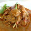【イポー】ココナッツ風味が豊かな美味しい咖喱麺が食べれる『怡保新成發(Sun Seng Fatt Curry House)』