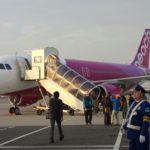 Peachピーチ航空で大阪から高雄まで!MM35便の搭乗レポート!