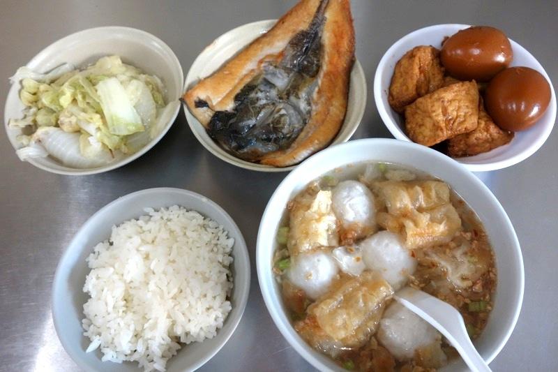 【台南】安平で美味しい魚料理を食べたいならココはイチオシ!『王氏魚皮』※2019.2更新