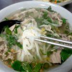 【台南】安平で美味しいベトナムフォーを安く食べるならココ!『LOVE河粉』