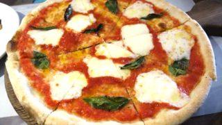 【台南】窯で焼いた美味しいピザが食べれる本格的イタリアンならココ!『慢慢來義式餐廳』