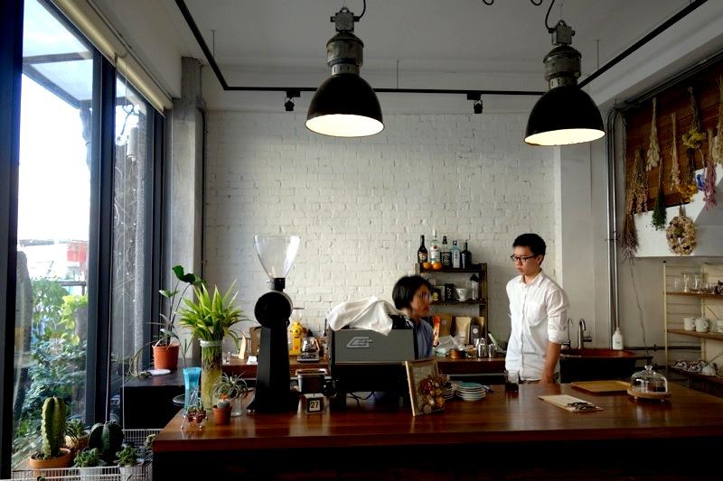 台南安平 素敵カフェスイーツ美味しい Meller Coffee 墨樂咖啡