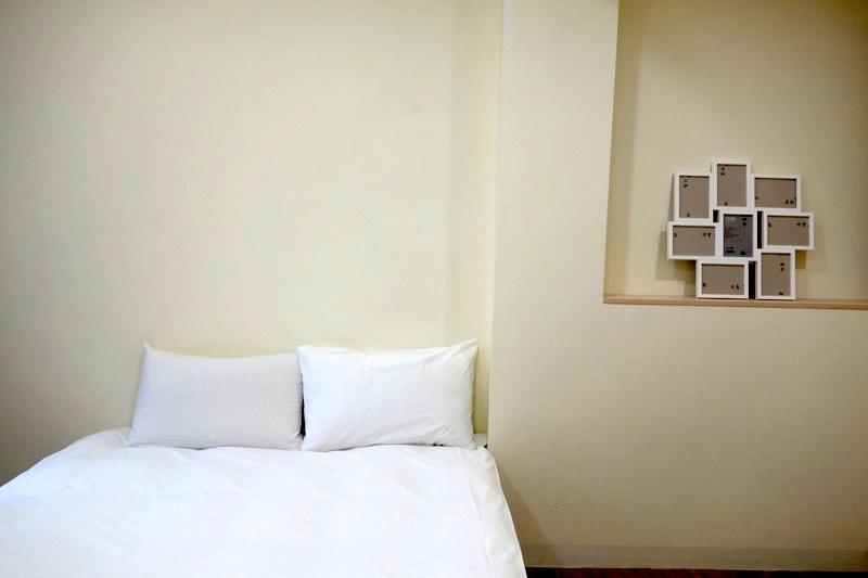 【台中】新築でキレイ!お手頃で立地良しの『フライ イン ホステル (Fly Inn Hostel)』