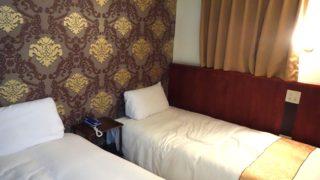 【嘉義】立地良し!安くコスパ良く泊まりたいなら『金龍海悅大飯店(ジーン ロング ハイ アット ホテル)』