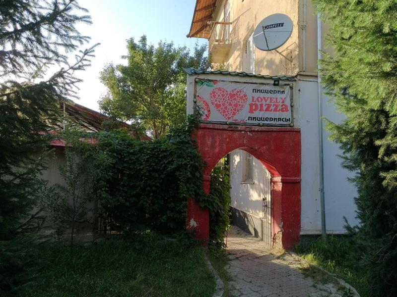 【カラコル】美味しいピザをリーズナブルに食べたいならココ!『Lovely Pizza』