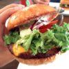 【ビシュケク】肉感たっぷりでジューシー!本格的ハンバーガーを食べるならココ!『Burger House』