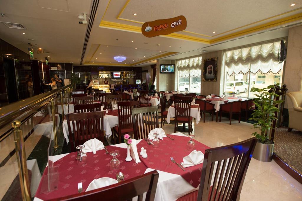 【ドバイ】オフシーズンなら安く泊まれる!リーズナブルでコスパ最強ホテル『コンフォート イン ホテル デイラ』