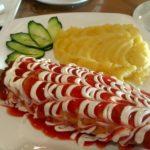 【カラコル】旅行者が必ず訪れるほど人気のレストラン『カフェ ザリーナ(Cafe Zarina)』